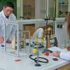 II Szkolny Konkurs Chemiczny