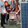 stanowisko odnawialnych źródeł energii