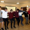 Euroweek - rosyjskie tańce narodowe