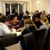 Euroweek - rozmowy z wolontariuszami