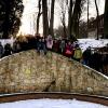 Euroweek - spacer po Długopolu Zdrój