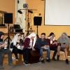Euroweek  - talent show
