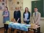 """2018-04-06 Konkurs wiedzy o krajach """"Poznajmy się"""""""