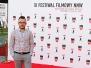 2019-09-28 Sukces ucznia BSP podczas XI Festiwalu Filmowego Niepokorni Niezłomni Wyklęci w Gdyni