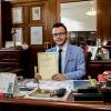Stypendium Prezesa Rady Ministrów - Kamil Lorek